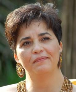 Heidi van Rooyen