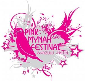 pink mynah