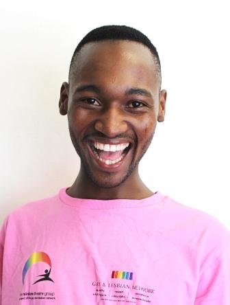 Ndumiso Gwala1