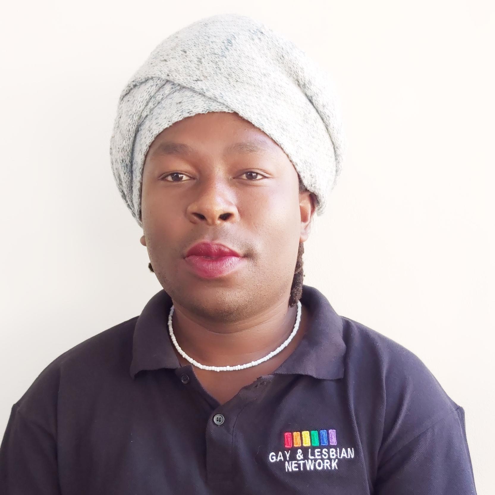 Sphelele Nxumalo